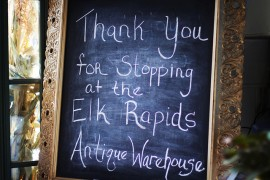 Elk Rapids Antique Warehouse