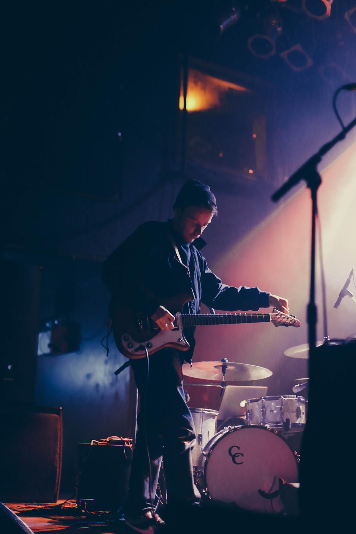 Toronto Concert Photography